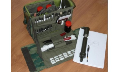 Комплект отбора проб КПО-1М