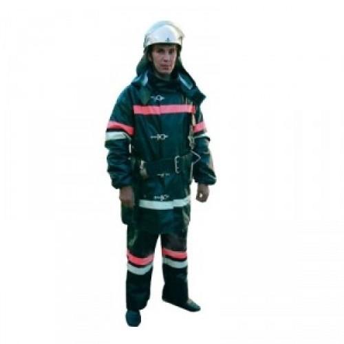 Боевая одежда пожарного БОП-1
