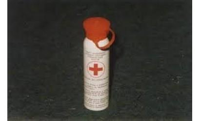Индивидуальный противохимический пакет ИПП-10