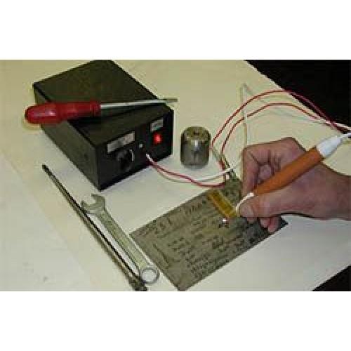 Электроискровой маркер