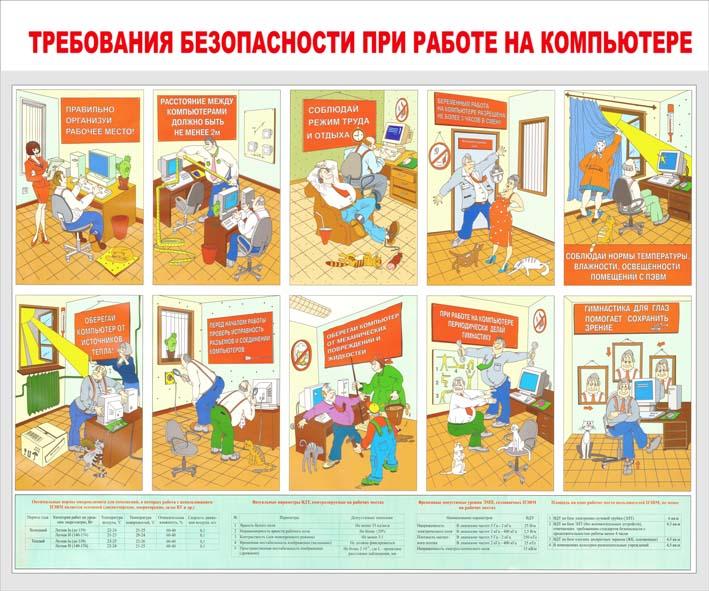 с 19 октября новые правила по электробезопасности
