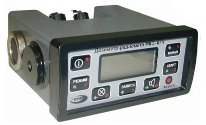 Дозиметр-радиометр МКС-07Н