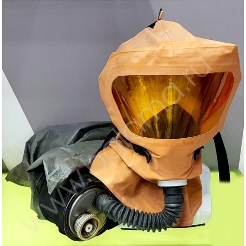 Самоспасатель изолирующий противопожарный СИП-1М купить в ЗАО Балама