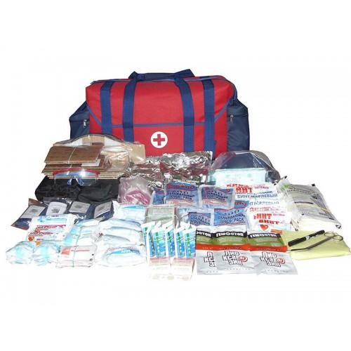 Комплект медицинских изделий для защитных сооружений ГО