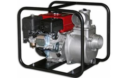Мотопомпа бензин DDE PN81