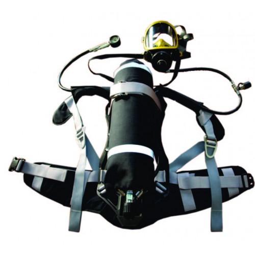 Дыхательный  аппарат со сжатым воздухом «ЗЕВС»