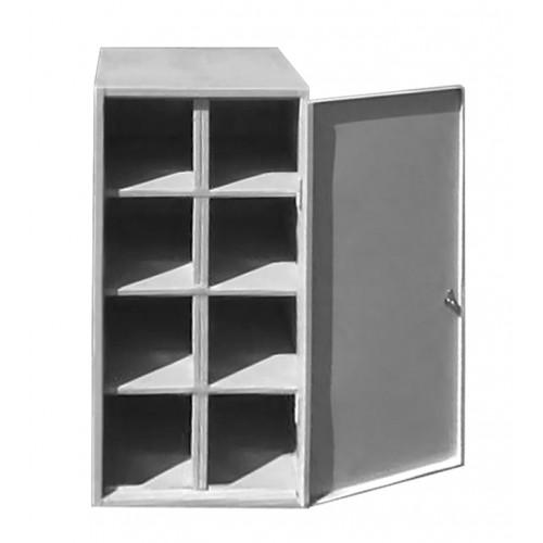 Шкаф для противогазов